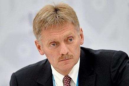 День рождения пресс-секретаря В.В. Путина - Д.С. Пескова