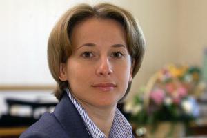 День Рождения, бывшего пресс-секретаря Президента РФ Д.А. Медведева - Н.А. Тимаковой